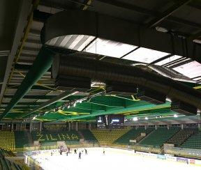 Rekonštrukcia zimného štadióna v Žiline
