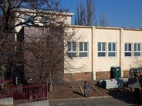 Zníženie energetickej náročnosti hlavnej budovy a budovy školských dielní SPŠ - ISzKI Komárno