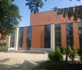 RTVS Košice – Obnova administratívnej budovy za účelom zlepšenia jej energetickej efektívnosti