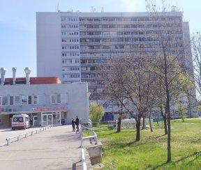 SO 11 Rekonštrukcia a modernizácia novorodeneckej kliniky – perinatologické centrum