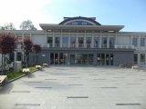 Stará mestská plaváreň - KUNSTHALLE
