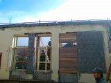 Obnova obecného úradu Chmeľov
