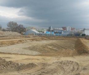 Polyfunkčný objekt Račianska, v mestskej časti Nové Mesto, Bratislava (GUTHAUS) - časť ELI