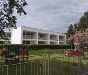 Zníženie energetickej náročnosti budovy Materskej školy S.J. Vajanského, Michalovce