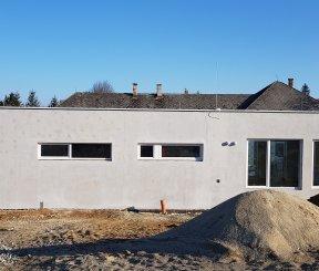 Materská škola Buzica - stavebná časť