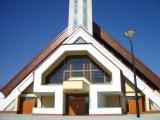 Rekonštrukcia kostola Žilina