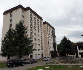 Zníženie energetickej náročnosti budovy TU vo Zvolene – objekt Bariny