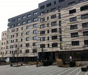 Administratívno - obytný súbor Mýtna - Radlinského, Blumental - časť ELI