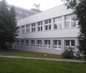 Obnova strednej odbornej školy Hlinícka 1, Bratislava