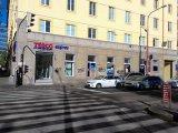 Tesco Expres Americké námestie Bratislava