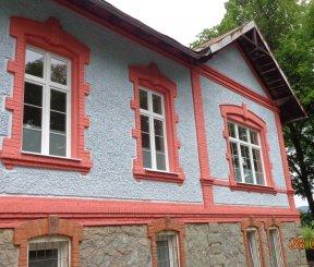 Komunitné centrum Krompachy