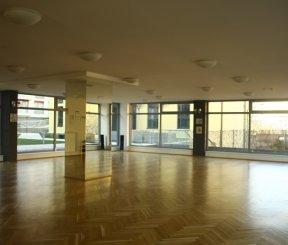 Tanečné štúdio - prestavba nebytového priestoru na štúdio zdravia