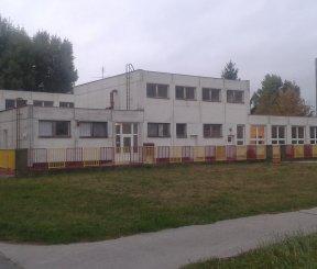 Obnova MŠ pri Šajbách - nadstavba a rekonštrukcia