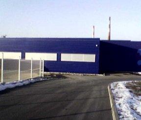Salón Peugeot Prešov