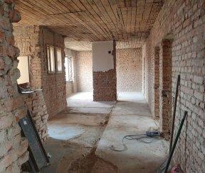Rekonštrukcia objektu - nájomné byty, Hviezdoslavova 21, Moldava nad Bodvou