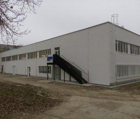 Vytvorenie a rekonštrukcia COVP Ivanská cesta 21