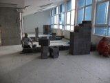 Rekonštrukcia stavby Štátna vedecká knižnica v Prešove
