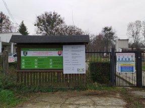 Rekonštrukcia a investičná podpora COVP Ivanka pri Dunaji