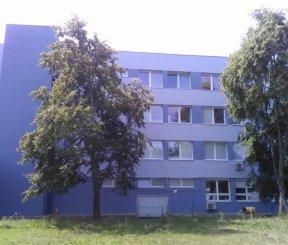 Bratislava KEÚ PZ, rekonštrukcia bloku D