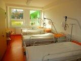 Rekonštrukcia 1. Suterénu pre potreby FRO, Nemocnica Poprad, a.s.